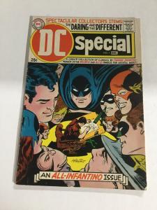 DC Special 1 Fn/Vf Fine/Very Fine 7.0 DC Comics