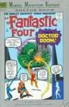 Marvel Milestone Edition Fantastic Four #5, NM- (Stock photo)