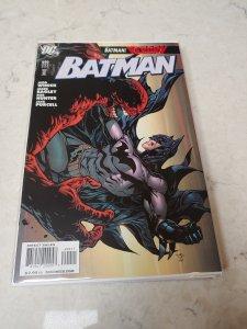 Batman #690 (2009)