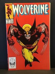 Wolverine #17 (1991)