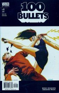 100 Bullets(DC/Vertigo) # 18