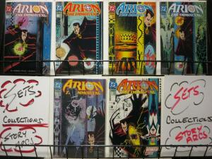 ARION IMMORTAL (1992) 1-6 Complete series