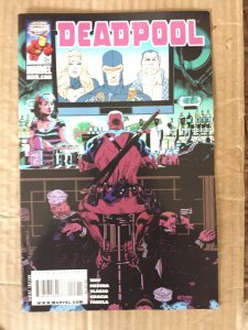 Deadpool #15 (2009)