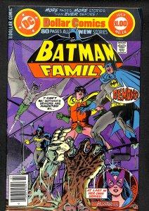 The Batman Family #18 (1978)