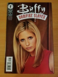 Buffy the Vampire Slayer #22 Photo Cover ~ NEAR MINT NM ~ (2000, Dark Horse)