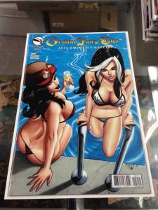 Grimm Fairy Tales 2014 Swimsuit Special Near Mint