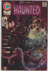 Haunted #19