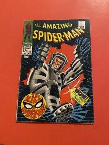 The Amazing Spider-Man #58 (1968)