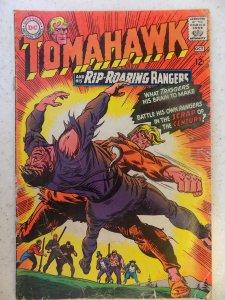 TOMAHAWK # 112