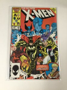 Uncanny X-Men 10 Vf/Nm Very Fine Near Mint Marvel