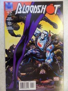 Bloodshot #43 (1996)