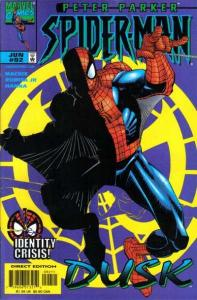 Spider-Man (1990 series) #92, NM (Stock photo)