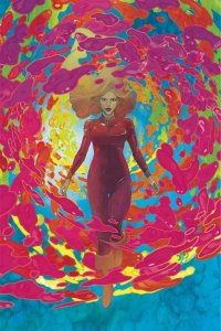 BARBARELLA #8, VF, Variant, 2017 2018, Sci-fi, more Good Girl in store, CW