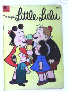 Marge's Little Lulu #75, VG+ (Actual scan)