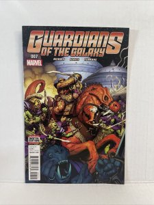 Guardians Of The Galaxy(2015) #7