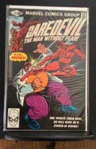 Daredevil #171 (1981)