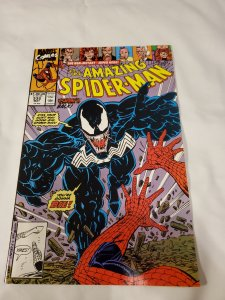 Amazing Spider-man 332 VF - Venom