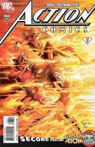 Action Comics (1938 series) #888, NM + (Stock photo)