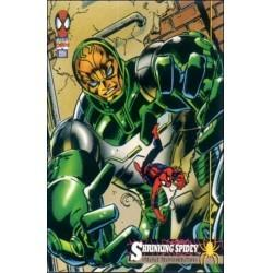 1994 Fleer Amazing spider-man SHRINKING SPIDEY #27
