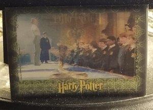 Artbox Harry Potter 3D Series 1 #27