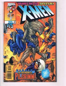 X-Men # 75 VF/NM Marvel Comic Books Cyclops Beast Gambit Magneto Wolverine! SW14