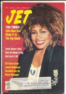 Jet 4/1/1985-Tina Turner-FN-