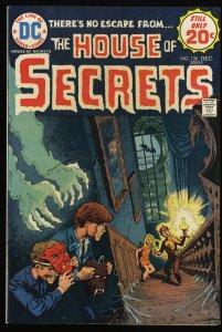 House Of Secrets #126 NM- 9.2 DC Comics