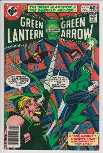 Green Lantern #119 (Aug 1979) 8.0 VF DC