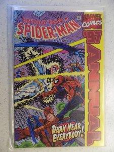 SPIDER-MAN UNTOLD TALES # 97