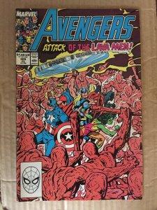 Avengers #305