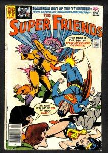 Super Friends #3 (1977)
