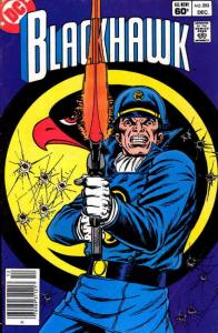 Blackhawk (1st Series) #253 FN; DC | save on shipping - details inside