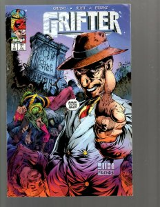 12 Comics Grifter #2 3 10 11 Fathom #3 E.V.E #4 6 Soulfire #2 3 7 and more EK22