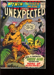 Tales of the Unexpected #90