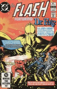 Flash, The (1st Series) #310 VF/NM; DC   save on shipping - details inside