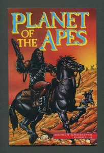 Planet of the Apes #2  / 8.0 VFN / June 1990