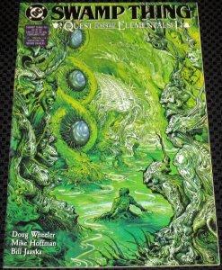 Swamp Thing #104 (1991)