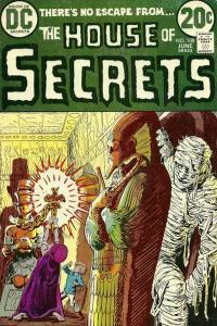 House of Secrets (1956 series) #108, Fine+ (Stock photo)