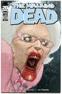 WALKING DEAD #100, NM, Zombies, Horror, Robert Kirkman, 2003,more WDs in store Q