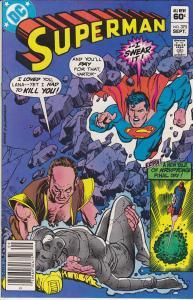 Superman #375