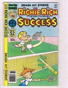 Richie Rich Success #85 VF Harvey World Comic Book 1964 DE7