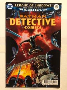 Detective Comics #955 (2016) - Rebirth