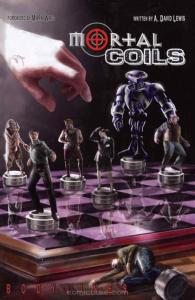 Mortal Coils: Bodylines TPB #1 VF/NM; Red Eye | save on shipping - details insid