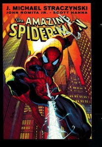 Amazing Spider-Man:The Life and Death of Spiders-TPB-trade