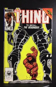 The Thing #30 (1985)