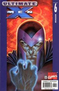 Ultimate X-Men (2001 series) #6, VF (Stock photo)