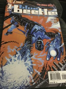 DC Blue Beetle #1 Mint The New 52