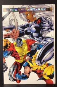 The Uncanny X-Men #325 (1995)