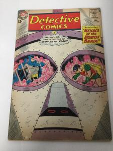 Detective Comics 324 Vg- Very Good- DC Comics SA