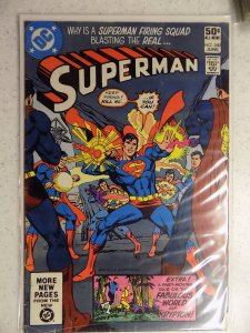 Superman #360 (1981)